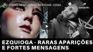 Aparições da Virgem Maria em Ezquioga - Mensagens e profecias (vídeo)