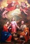 Triságio à Santíssima Trindade