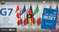 Reunião do G7 - A Agenda Global para os próximos anos (vídeo)