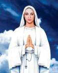 A mensagem de N. Sra. Rainha da Paz no dia da solenidade de Sua Assunção (15-08-2021)
