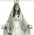Virgem Maria: Venho até vós como a 'Mulher Vestida de Sol' para iluminar-vos o caminho, já que se não atenderdes nestes momentos será difícil que atendais nos momentos vindouros quando o enganador de almas se encontre diante da humanidade (11-3-2015)