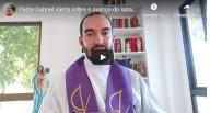 Padre Gabriel Vila Verde alerta para o avanço do satanismo (vídeo)