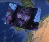 Rosto de Cristo na Espanha (vídeo)