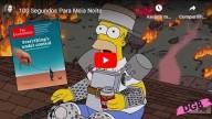 100 segundos para a meia-noite (vídeo) - Familiarizando a mente humana com eventos futuros