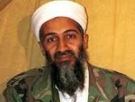 Osama (Tim Osman) bin Laden.