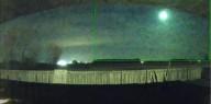 Bola de fogo no céu de Ohio em 19-04-2021 (vídeo)
