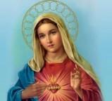 Festa do Imaculado Coração de MARIA - 20-06-2020