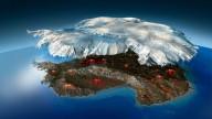Por que a Antártica está tremendo intensamente? Mais de 50.000 terremotos em 3 meses deixam cientistas desconcertados