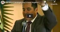 São Miguel Arcanjo e os 9 Coros Angélicos (Por Prof. José González)