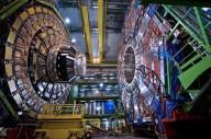 """""""...HOMENS DA CIÊNCIA, PARAI DE BRINCAR DE SER DEUSES..."""" (Jesus em 18-12-2018) - Grande Colisor de Hádrons - sistema para desenvolver e testar aceleradores de partículas chegou à Universidade de Melbourne"""
