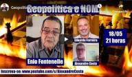 Geopolítica e Nova Ordem Mundial (Vídeo)