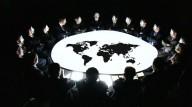 Nova Ordem Mundial - Revelações e Profecias dadas a Luz de Maria (Em Espanhol)