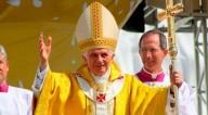 Bento XVI, aquele que detém o Mistério da Iniquidade!