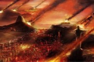 Profecias de Nossa Senhora em Garabandal: O Castigo
