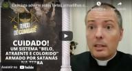 Exorcista adverte sobre fortes armadilhas ocultas de satanás no entretenimento e eventos mundiais (vídeo)