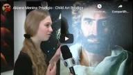 Sonhos, visões e fé inspiram as pinturas de artista prodígio (vídeo)