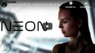 NEON - O primeiro Humano Artificial da Samsung