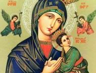 Poderoso Terço à Nossa Senhora do Perpétuo Socorro – Festa em 27 de Junho (vídeo)