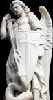 São Miguel Arcanjo: Sem Deus como centro da vida, a criatura humana não conseguirá resistir (24-07-2020)