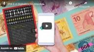 PIX e a Digitalização absoluta - Preparando o fim do dinheiro de papel (vídeo)