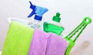 Veja desinfetante alternativo para evitar a propagação do coronavírus em casa