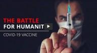 A Batalha pela humanidade - Mortes, mentiras, injeções e controle total (vídeo)