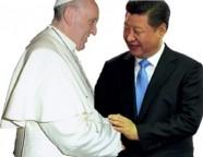 """""""... SE ALGUÉM VOS ANUNCIAR OUTRO EVANGELHO ALÉM DO QUE JÁ RECEBESTES, SEJA ANÁTEMA"""" (Gálatas 1:9)     China escreve novo Evangelho?"""