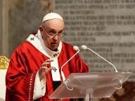 Papa Francisco decepciona católicos e não se manifesta diretamente sobre aprovação do aborto na Argentina